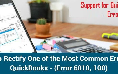 QuickBooks Error 6010, 100