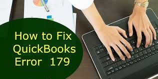 QuickBooks Error Code 179