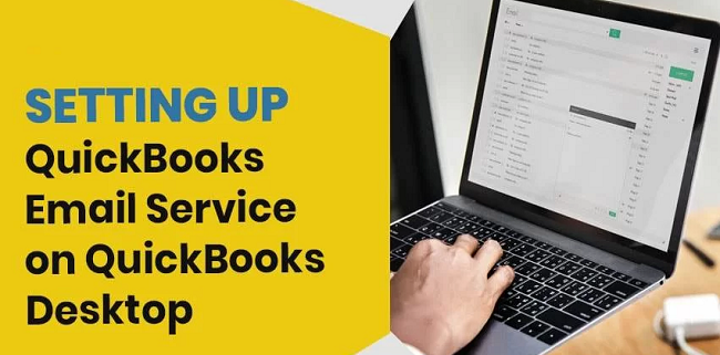 How to Setup Mail in QuickBooks
